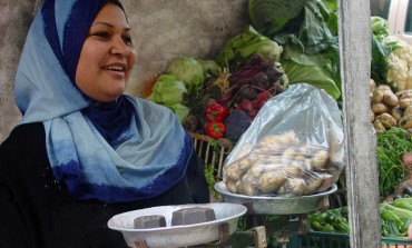 A Global Vision for  Small Business in Egypt