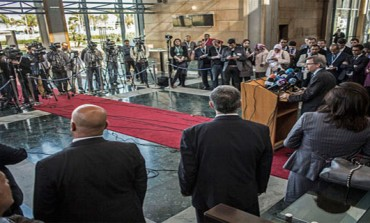 New Round of Libyan Political Dialogue Starts in Morocco