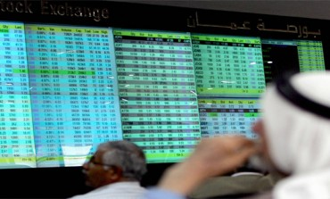 Amman Bourse opens trading with drop