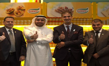 Saudi food group Goody enters UAE