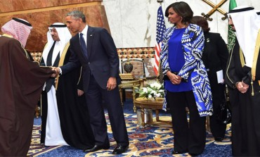 Obama's visit to Saudi Arabia: A chance for some Syria home truths?