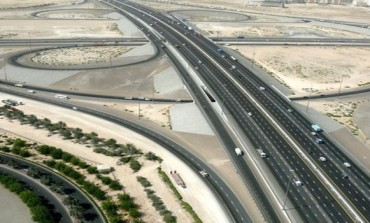 Abu Dhabi sees $1.4bn Saudi highway project on track