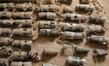 UK seeks Saudi cluster bomb assurances over Yemen