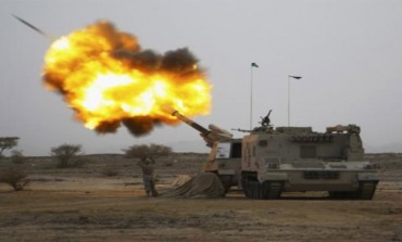 Saudi intercepts missile from Yemen but truce holds
