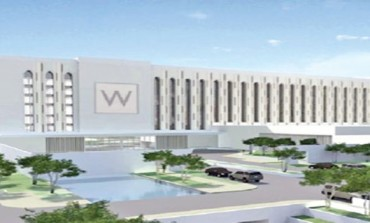 Construction of W Hotel Muscat in full swing, says Omran official