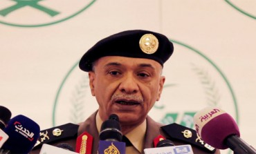 Saudi security forces closing in on ISIS networks