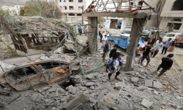 HRW calls for probe into Saudi-led airstrikes on Yemen