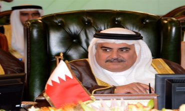 Foreign Minister attends key meeting in Jeddah