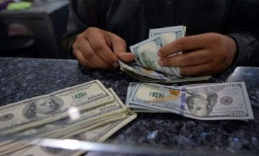 Pak rupee under pressure on falling remittances, exports