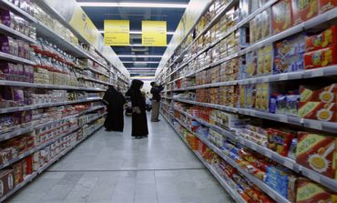 KSA headline inflation falls to 3.8% YoY in July
