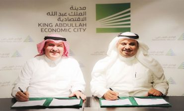 KAEC, ITG ink contract to build high voltage cable plant