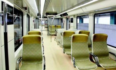 Saudi Arabia to install 190 metro trains in the capital