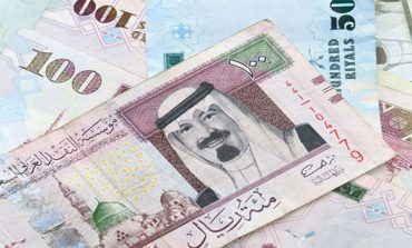 Saudi government selling up to $5.3b of bonds -Maaal