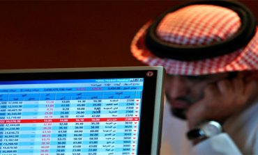 Tadwul down 0.26% on Monday