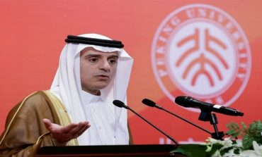 Saudi foreign minister says Houthis will never rule Yemen