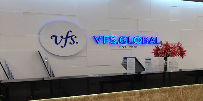 Vfs Global Launches Cyprus Visa Service In Amman Noozz
