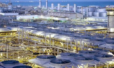 Saudi Aramco plans to spend $334bn in next 10 years