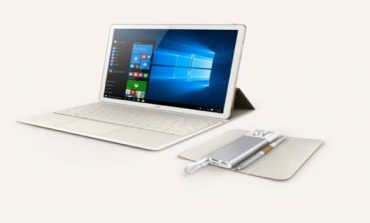 HUAWEI MateBook now available in Saudi Arabia