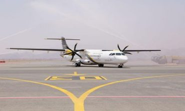 New Saudi domestic airline Nesma to launch in November