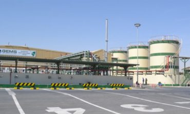 Saudi waste management firm inks funding deal