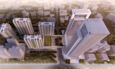 Marriott to open new Four Points in Riyadh