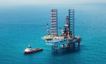 Aramco, Rowan form new offshore drilling firm