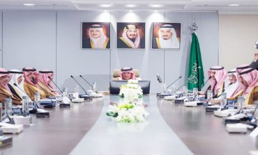 Crown Prince: Security of nation and safety of citizens top priority