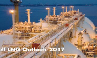 Shell: LNG demand to grow at twice the rate of gas demand at 4 to 5% a year during 2015-2030