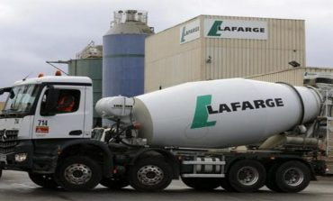LafargeHolcim invests MAD 470 million in Cameroon Cement Factory