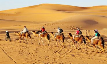 """Morocco to sponsor the """"International Year of Sustainable Tourism 2017"""""""