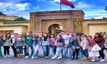 651,708 tourists visit Morocco in January 2017