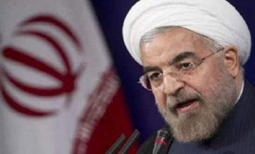 Rouhani underlines necessity of cooperation among regional countries to eliminate terrorism