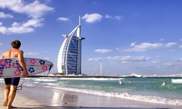 Dubai's tourism industry sees 12% growth in 2017
