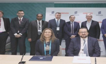 Ooredoo, Ericsson sign network transformation agreement