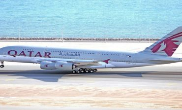 Qatar Airways to buy 100 planes; eyes India airline