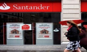 Qatar to sell up to $900m shares in Santander's Brazil unit