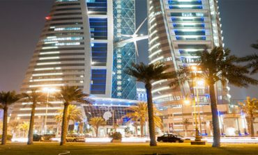Bahrain's credit rating 'backed by wealth values'