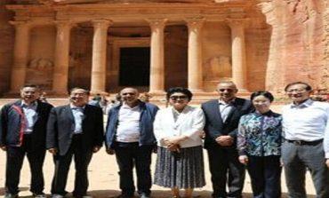 Chinese official, PDTRA discuss boosting tourism cooperation