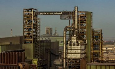 UAE steel consumption to grow 10% in 2017