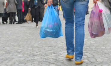 Would you pay for a plastic bag in Oman?