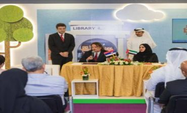 Serbian-UAE ties given boost by literary deal
