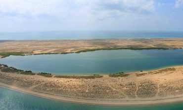 Do you know there are 1000 islands in Saudi Arabia?