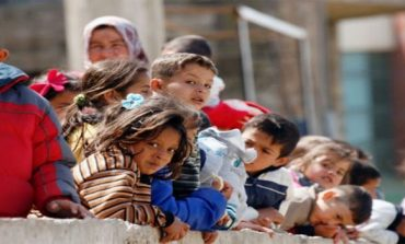 Health Minister: Number of Syrian refugees in Iraq at 200.000