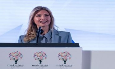 UAE, Saudi Arabia pledge $100m for Ivanka Trump's fund