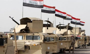 When will Mosul be liberated?