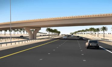 Kuwait to spend $309m on road development