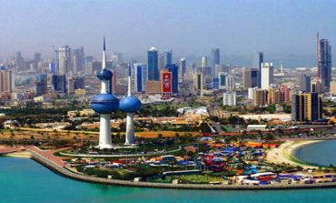 Kuwait's tax revenues up 56%