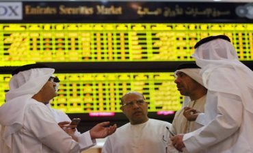 ADX suffers losses Monday amid higher liquidity