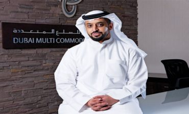 DMCC chief holds trade talks in Perth