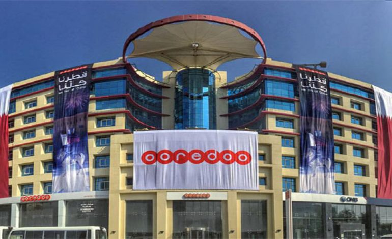 Ooredoo to pay $9.4m to bond holders 22 June
